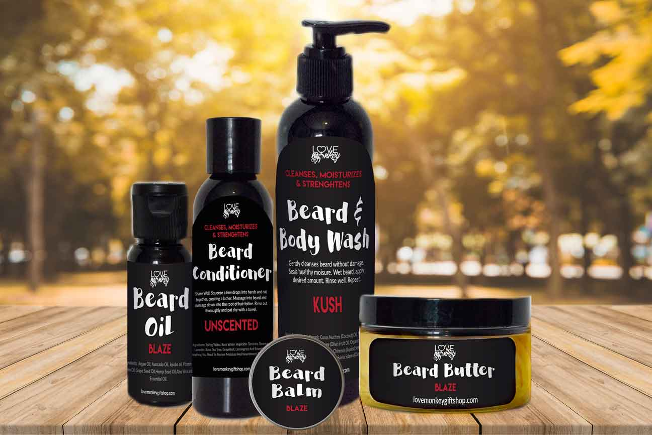 The 9 Best Beard Growth Products that Grow Your Beard Faster - Beard and Company